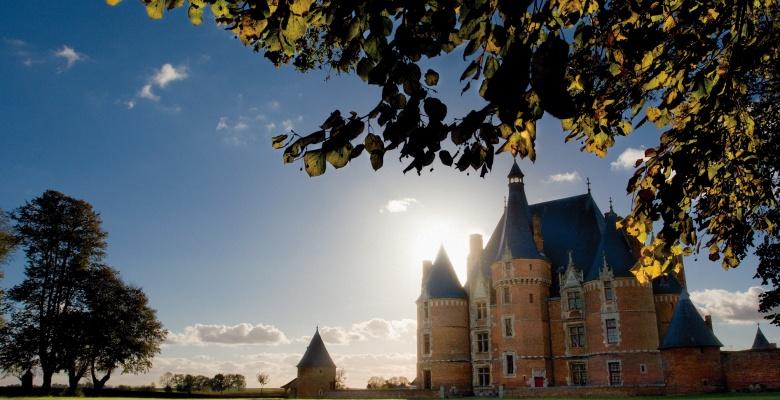 Chateau-Martainville©OT Ry-Agence Heka