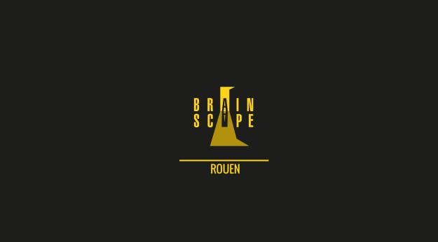 Brainscape de Rouen