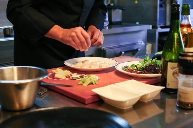 Restaurants étoilés en Seine-Maritime