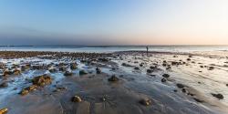 Le Havre - Les grandes marées