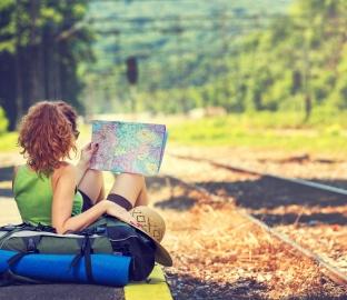 Je prépare mon sac pour la randonnée en Normandie