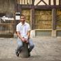 Portrait de Hakim