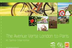 The Avenue Verte London to Paris