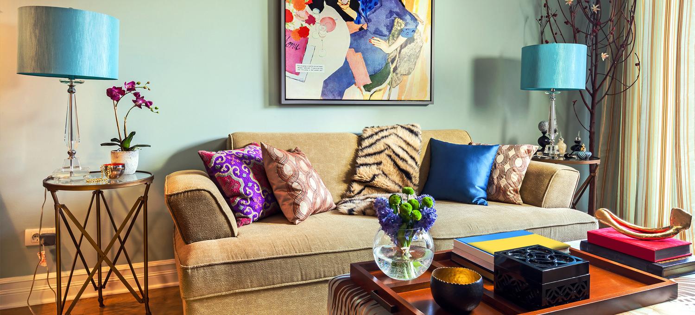 Съемная квартира: как сделать ее уютнее 61