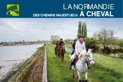brochure chevauchee