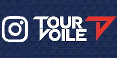 Instagram Tour de France Voile 2019