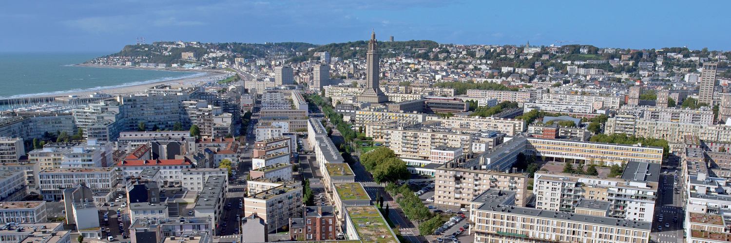 Le Havre 2017