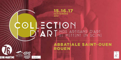 Collection d'Art 2017