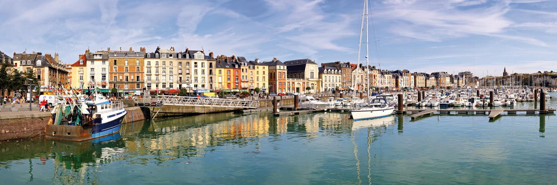 Decouvrez Dieppe La Ville Incontournable En Normandie