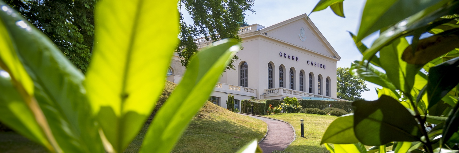 Grand Casino de Forges-les-Eaux