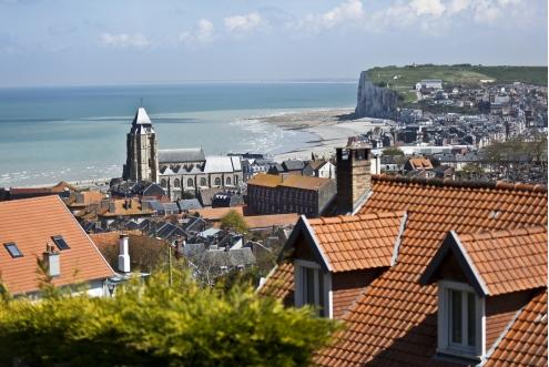 D couvrez le tr port top des choses faire au tr port en normandie - Office du tourisme du treport ...
